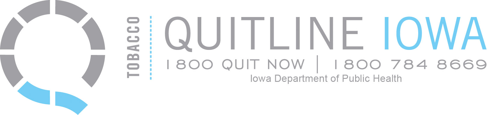 Quitline Iowa